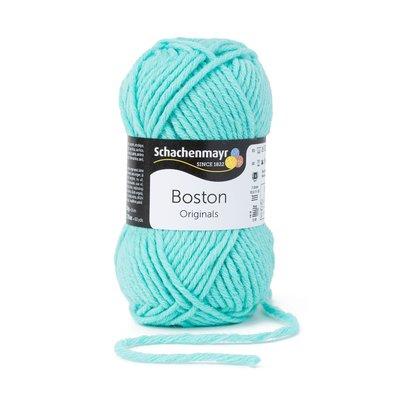 Fire lana si acril Boston-Mint 00066