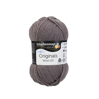 Fire Lana - Wool125 - Taupe 00106