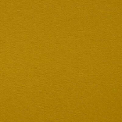 Jerse bumbac organic - Mustard