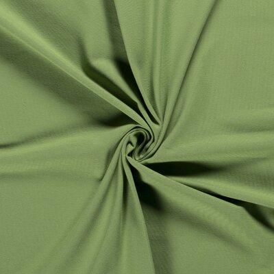 Jerse bumbac uni - Green