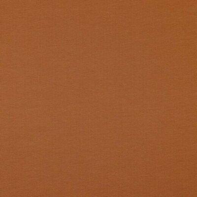 Jerse bumbac uni - Rust/Terra