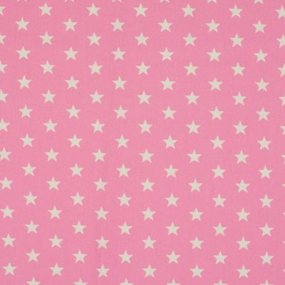 Jerse de bumbac - Rose Star