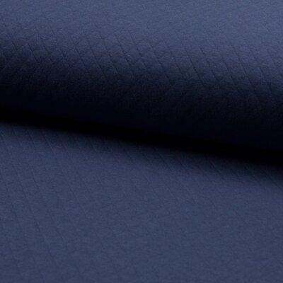 Jerse Matlasat Cotton Diamond - Jeans