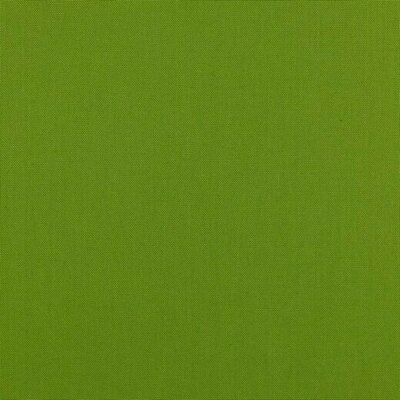 Material bumbac canvas uni - Lime