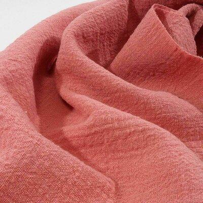 Material din bumbac tesut si prespalat - Rose