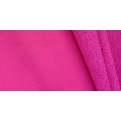Material impermeabil si calduros Soft Shell - Fuchsia