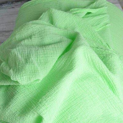 Panza topita - Anuca Verde Mint