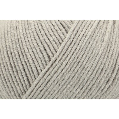 Peach Cotton 50 gr - Silver 00190