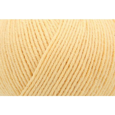 Peach Cotton 50 gr - Vanilla 00120
