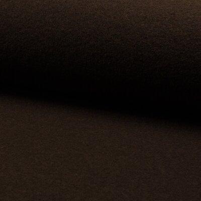 Tesatura din lana fiarta - Brown