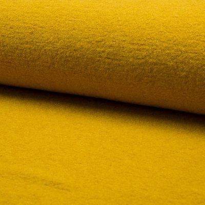 Tesatura din lana fiarta si vascoza - Corn