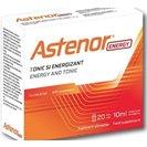 Astenor  Energy  20 fiole buvabile