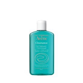Avene Cleanance gel de curatare 100ml