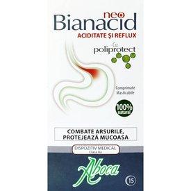 Bianacid 15cp masticabile