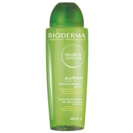 Bioderma Node G Sampon Par Gras 400ml