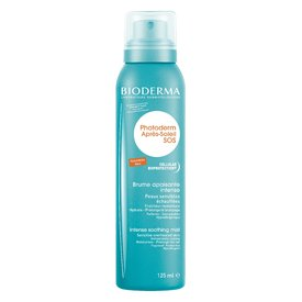 Bioderma Photoderm Apres-soleil SOS Spray 125ml