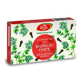 Biomicin Forte A15 15 capsule moi