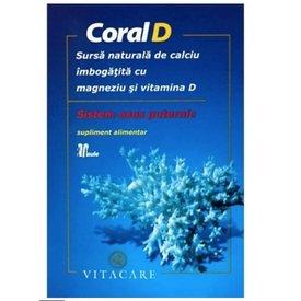 Coral D 90 capsule
