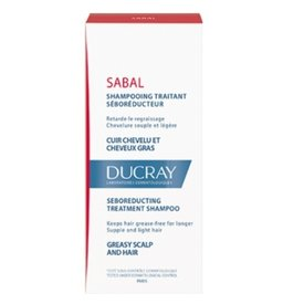 Ducray Sabal sampon 200ml