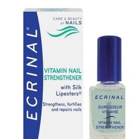 Ecrinal -lac intaritor cu vitamine pentru unghii 10ml