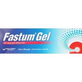 Fastum 100g Gel
