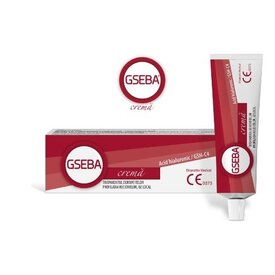 GSEBA crema pentru dermatita 30ml