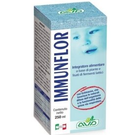 Immunflor sirop 250ml