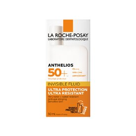 La Roche Posay Anthelios Spf 50+ fluid invizibil 50ml