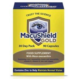 Macu sheild gold 90 capsule