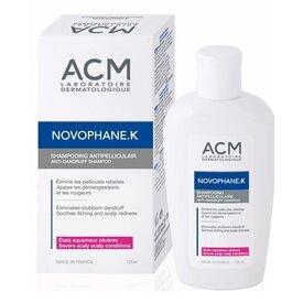 Novophane K Sampon 125 ml