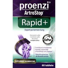 Proenzi ArtroStop Rapid+, 60 tablete