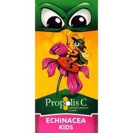 Propolis C plus Echinacea Kids sirop 150ml