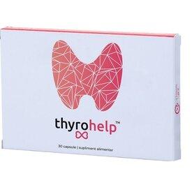 Thyrohelp 30 capsule