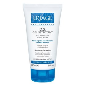 Uriage D.S. Gel de Curatare  150ml