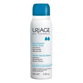 Uriage Deodorant Spray cu Piatra de Alaun 125ml
