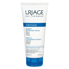 Uriage Xemose Syndet Gel de Curatare 200ml