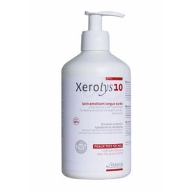 Xerolys 10% emulsie 200ml