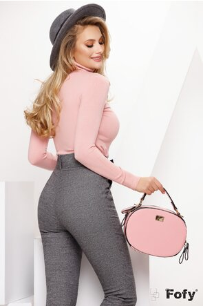 Helanca dama roz simpla