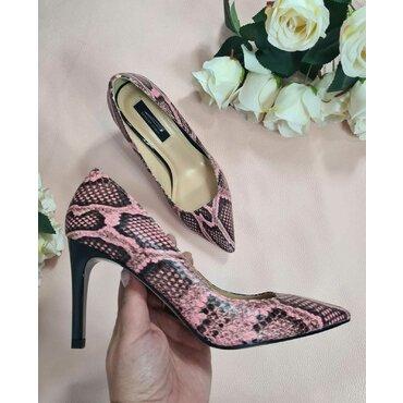 Pantofi de dama Sandra L144