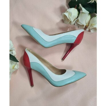 Pantofi Melisa L143