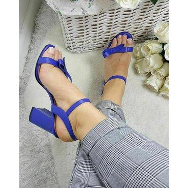 Sandale dama albastre Vera