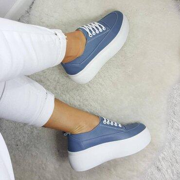 Sneakers bleo Bony