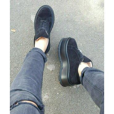 Sneakers platforma Levi