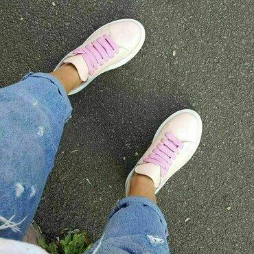 Sneakers roz Roxy 6019