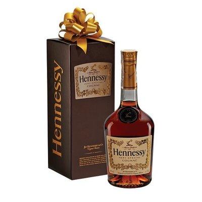 Giftpack Hennessy VS