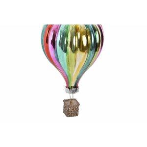 Balloon Decoratiune suspendabila, Fibra de sticla, Multicolor