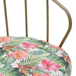 Beverly Taburet, Textil, Multicolor