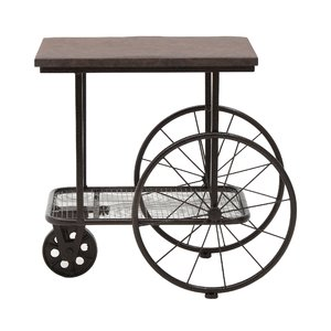 Bicycle Masuta, Metal, Maro