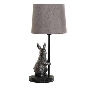 Bunny Veioza, Rasina, Gri