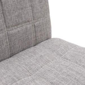 Clinton Scaun, Textil, Maro